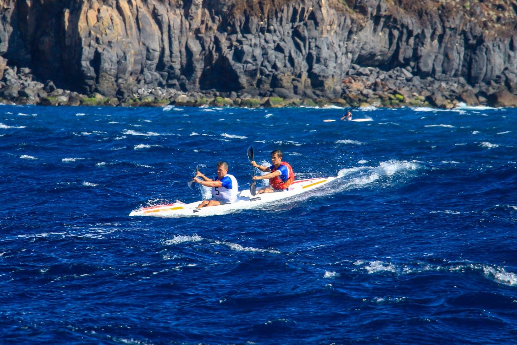 MADEIRA OCEAN CHALLENGE