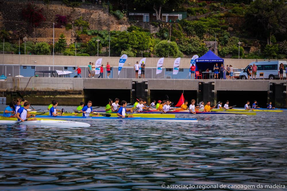 Grande Prémio K4 Cidade Funchal